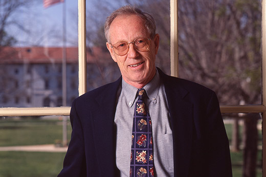 Photograph of Billy Frye
